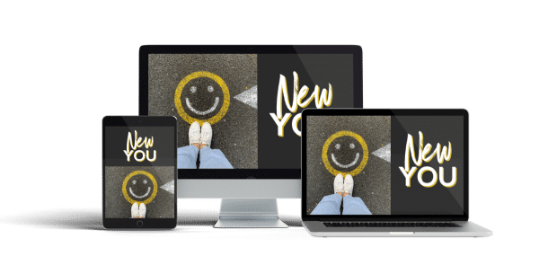 Digital Course for Letting go
