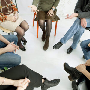 Rebuilders Support Group
