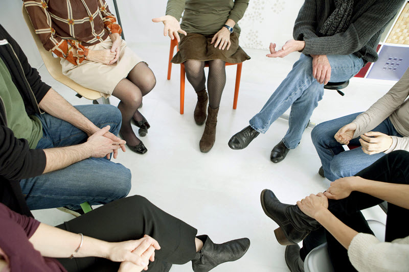Support Group for divorce